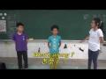 甲中國小英語小學堂 - What's wrong ?